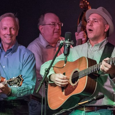 Slate Ridge Bluegrass Band