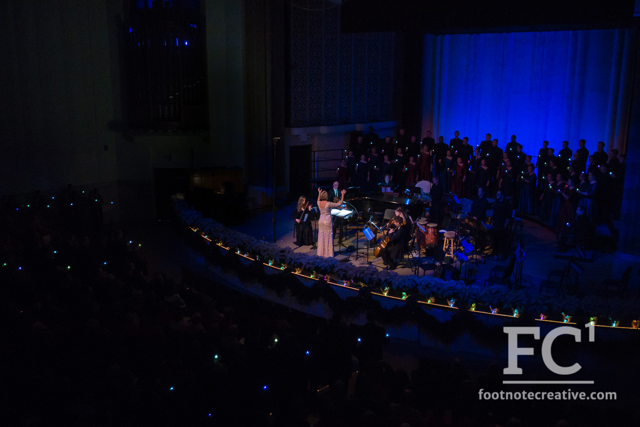 Capital University Christmas Festival 2019 Capital University Christmas Festival (2016) – Footnote Creative